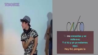 Hey DJ 😱Canta junto a CNCO😱 🎤Sing! Karaoke by Smule🎤