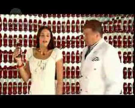 Nuri Alço Coca Cola Reklamı-Sevdin Demek