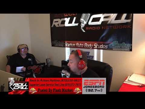 Friday's RWRC Radio W/JC & Uncle Walls 4.13.18