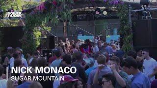 Nick Monaco Boiler Room x Sugar Mountain Festival DJ Set