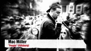 Mac Miller - People (HD)