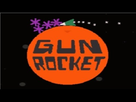Gun Rocket  A Simple But Tricky And Hard Game  [Mini Gameplay]  