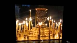 видео Как самостоятельно в церкви снять с себя сглаз и порчу