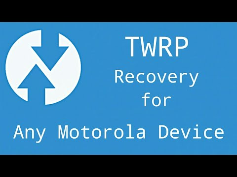 How To Get Twrp On Motorola Z2 Play Or On Any Device