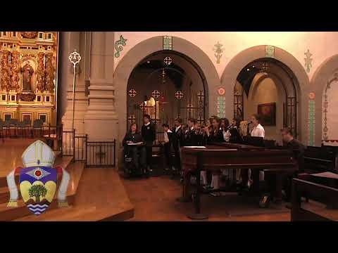 Diocese of Orange Fine Arts Video