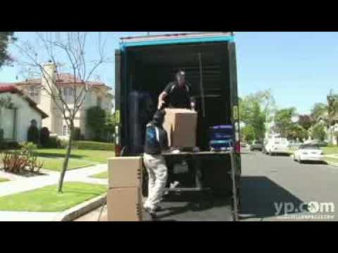 Remington Moving and Full Service Storage - Commercial & Residential Movers
