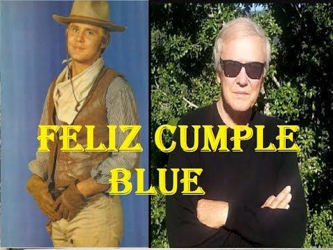 MARK SLADE  BLUE  CUMPLE 79 AÑOS: HOMENAJE