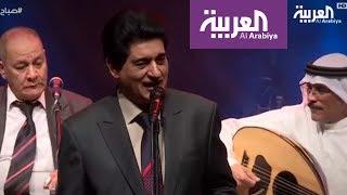 صباح العربية: حميد منصور يطرب الكويتيين