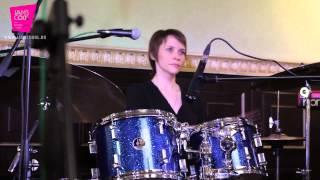 Уроки барабанов в музыкальной школе Jam's cool