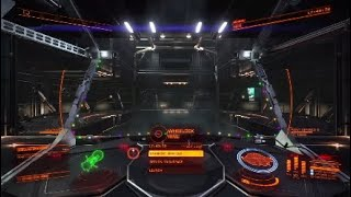 Elite Dangerous Gameplay Part 8 All Mighty Delivery Boy
