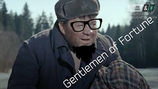 "«Джентльмены удачи» глазами иностранцев   ("" Gentlemen of Fortune "" through the eyes of foreigners)"