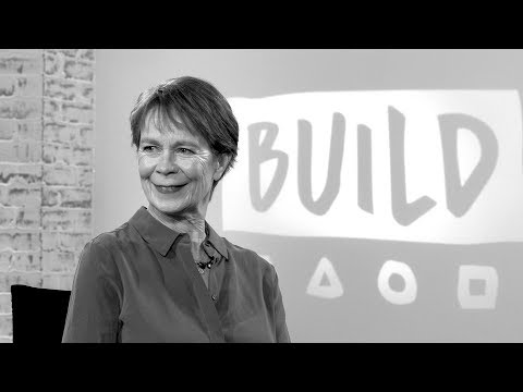 Celia Imrie Talks About Her New Film 'Finding Your Feet' And Her Career On The Screen And The Stage