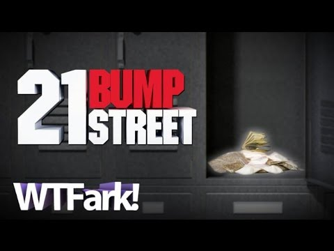 21 BUMP STREET: In Order to Think Like a High School Kid, You Must Become One