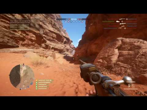 Medic picks up foreign object some call a sniper