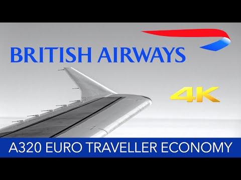 British Airways A320 Berlin Tegel to London Trip Report + Incredible Plane Spotting!