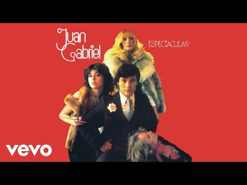 Juan Gabriel - Adiós Amor, Te Vas (Cover Audio)