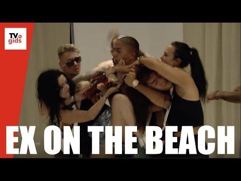 De 3 beste momenten van Ex on the Beach: Gevecht, Brody ruimt Renan op & nieuwe Ex