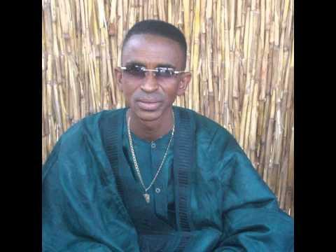 Assan Njambeh Mbollet Gambia 2016