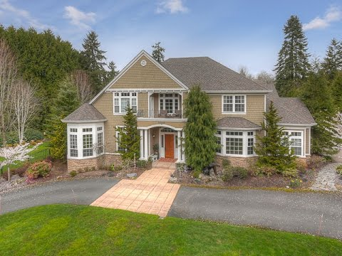 Dunthorpe Luxury Homes SW Northgate Avenue Portland OR - Portland oregon luxury homes