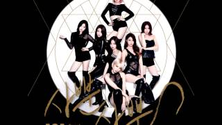 AOA - 사뿐사뿐(Like a Cat) CHIPMUNKS VERSION mp3