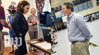 Did Trump sink Mark Sanford?