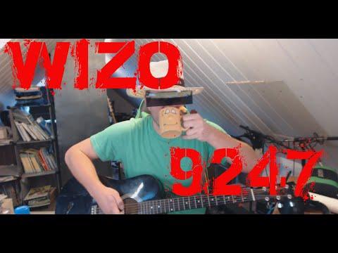 ► WIZO - 9247 ♫ Akustik Cover ♫ So aus Langeweile◄