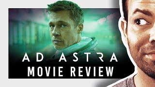 Ad Astra - Movie Review