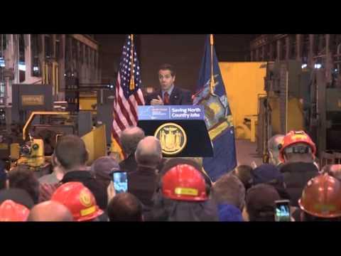 Governor Cuomo and Senator Schumer Announce Deal to Preserve