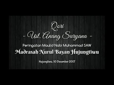 Qori Maulid Nabi Muhammad SAW