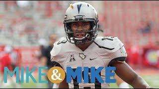 UCF Kicker Picks YouTube Over Football   Mike & Mike   ESPN