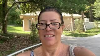🔴 ЗОЛОТО в джунглях ФЛОРИДЫ 🔴 что посетить RainBow 🌈  Springs Florida USA 30.09.2019