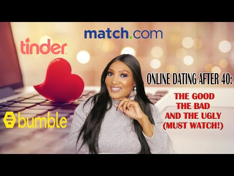 How to get more matches on Tinder & Bumble | Online Dating for men from YouTube · Duration:  8 minutes 51 seconds