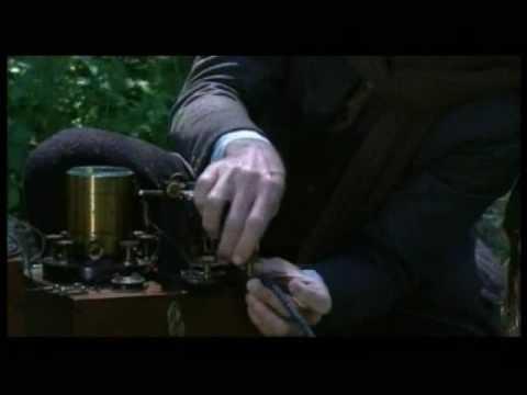 Guglielmo Marconi - Il Mago delle Onde