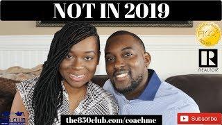 Not In 2019