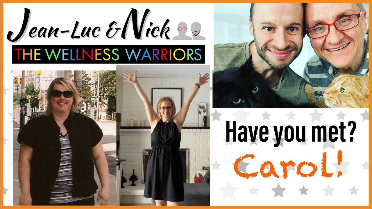 Have You Met? Carol!