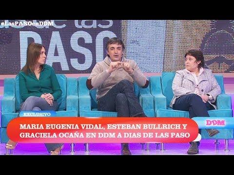 El diario de Mariana - Programa 10/08/17