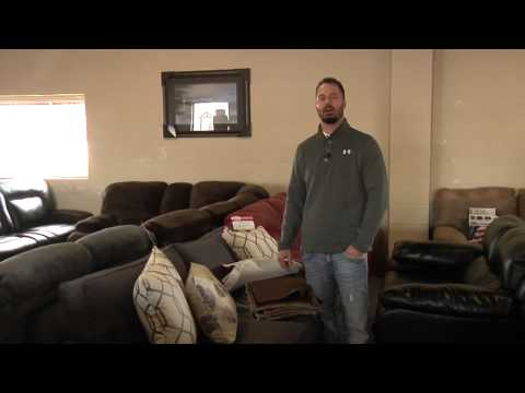 Intermountain Sofas - Palmer Home Furnishings
