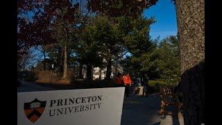 VOA连线(许湘筠): 普林斯顿大学连续九年蝉联全美最佳大学首位