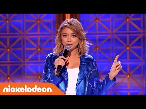 Lip Sync Battle Shorties | Get to Know Your Shorties! | Nick
