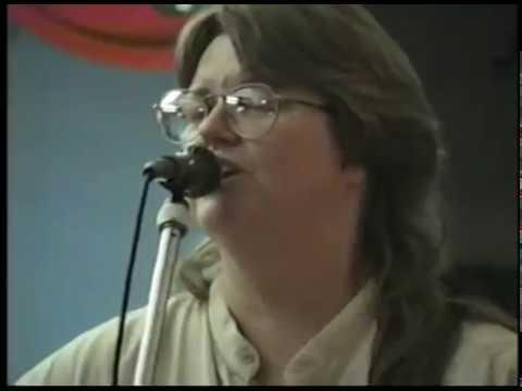 California - Jeanie Flowers with Midnight Sun - 1998