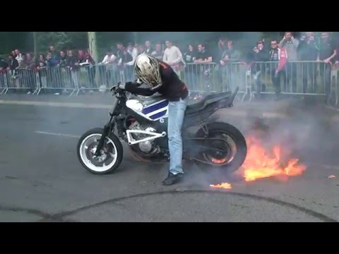 Fete de la moto soissons mai 2010