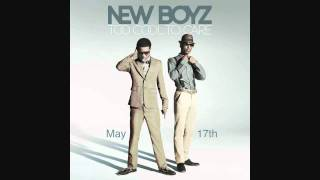 New Boyz - I Don't Care Feat. Big Sean (Official Track)