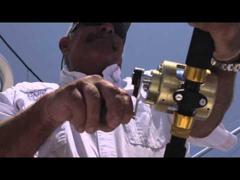 Picante Sportfishing Old School Cabo