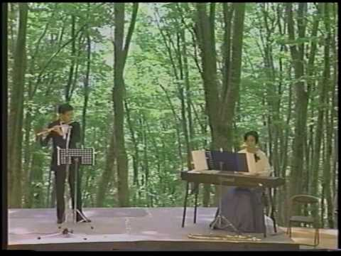 "Gluck: Melodie aus ""Orpheus""  精霊の踊り  (Kazumi Sato)"