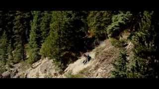 Into the Wild (В диких условиях) Music Video