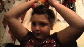 Cute messy hairstyles xxx