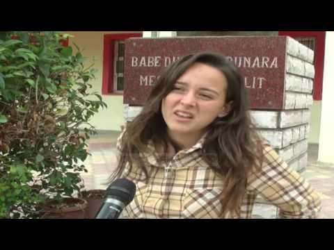 Berat, ngacmoi seksualisht dy nxënëse - Top Channel Albania - News - Lajme