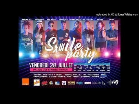 RDJ's Team - 'Ndao i-Smile - Audio (  SMILE PARTY XIII )