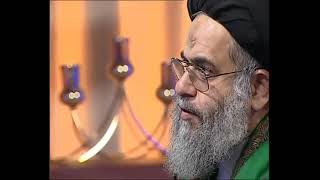 البث المباشر لسماحة السيد عادل العلوي في برنامج حنين الروح في قناة الأصيل الفضائية  10 رمضان ۱۴۴۲ ه