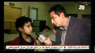 اعتراف المتهمين باحداث مجلس الوزراء على قناة 25 يناير